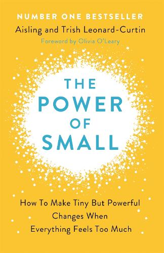 The Power of Small: Making Tiny But Powerful Changes When Everything Feels Too Much (Paperback)