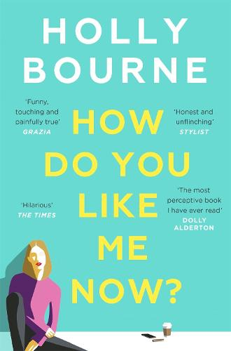How Do You Like Me Now? (Paperback)