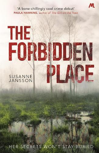 The Forbidden Place (Hardback)
