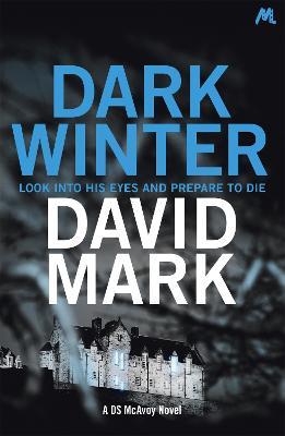 Dark Winter: The 1st DS McAvoy Novel - DS McAvoy (Paperback)