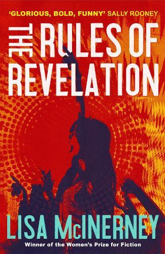 The Rules of Revelation (Hardback)