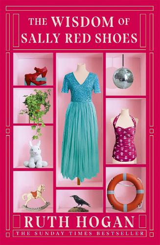 The Wisdom of Sally Red Shoes (Paperback)