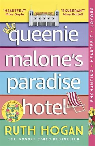 Queenie Malone's Paradise Hotel (Paperback)