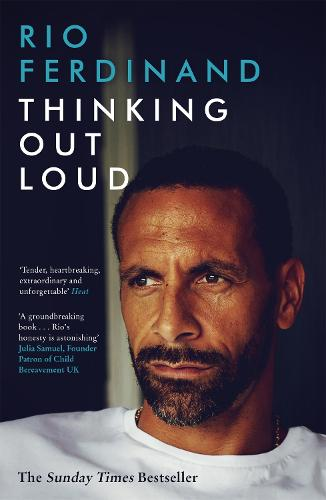 Thinking Out Loud: Love, Grief and Being Mum and Dad (Paperback)