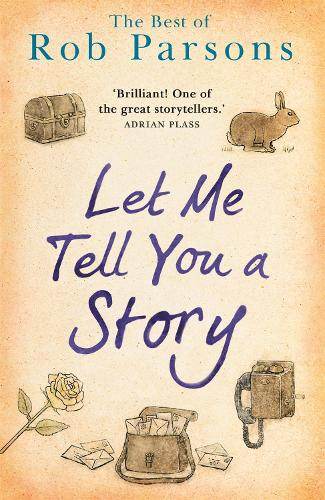Let Me Tell You A Story (Hardback)