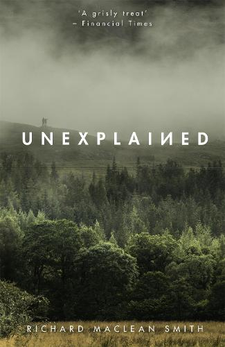 Unexplained: An Evening with Richard MacLean Smith