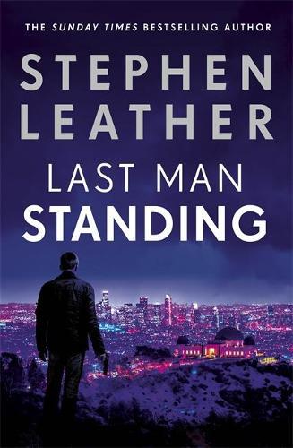 Last Man Standing - Matt Standing Thrillers (Paperback)