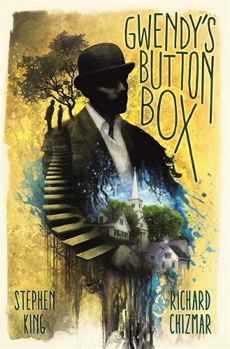 Gwendy's Button Box (Hardback)