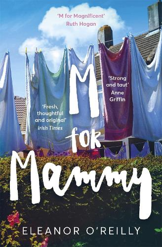 M for Mammy (Paperback)