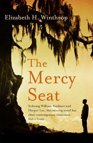 The Mercy Seat (Paperback)