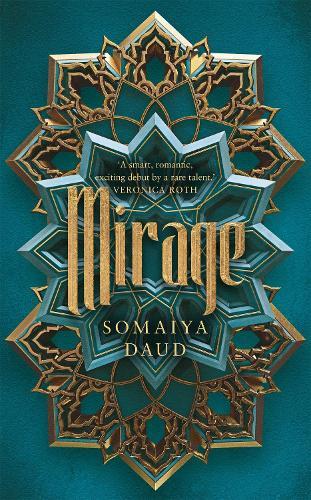 Mirage: the captivating Sunday Times bestseller - Mirage (Hardback)