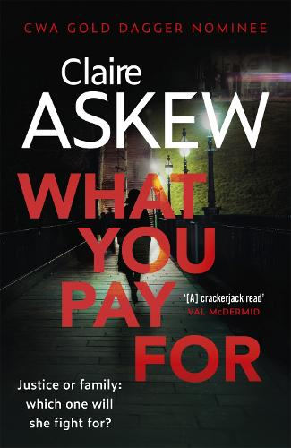 What You Pay For - DI Birch (Paperback)