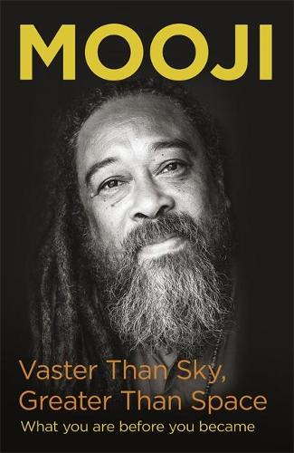 Vaster Than Sky, Greater Than Space (Hardback)