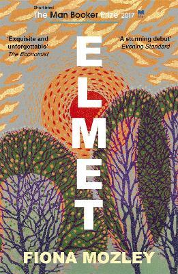 Elmet (Paperback)