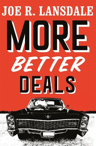 More Better Deals (Paperback)