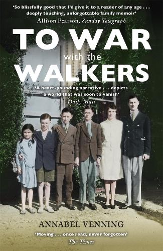 To War With the Walkers (Paperback)