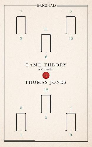 Game Theory: A John Murray Original (Paperback)