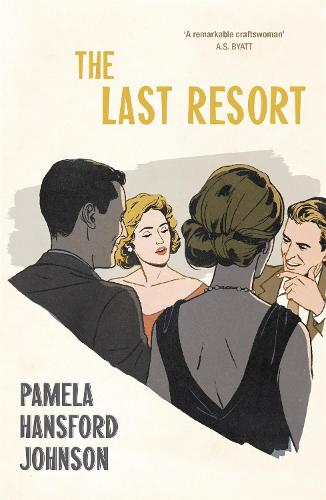 The Last Resort: The Modern Classic (Paperback)