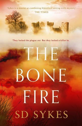 The Bone Fire (Hardback)