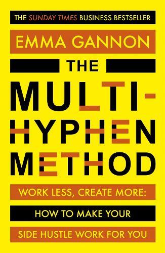 The Multi-Hyphen Method (Paperback)
