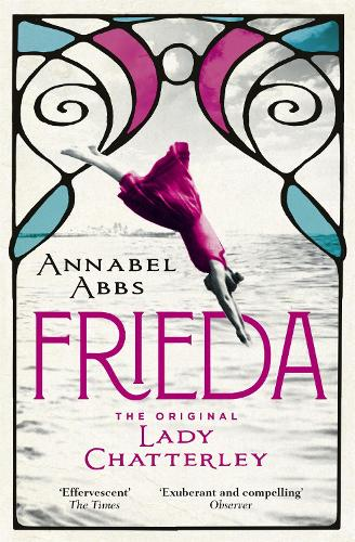 Frieda: the original Lady Chatterley (Paperback)