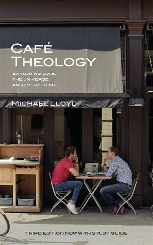 Cafe Theology - ALPHA BOOKS (Paperback)