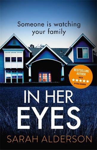 In Her Eyes (Paperback)