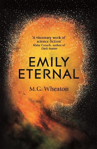 Emily Eternal (Hardback)