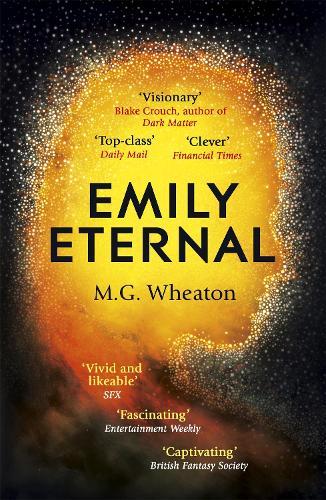 Emily Eternal (Paperback)