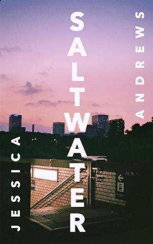 Saltwater: Winner of the Portico Prize (Hardback)