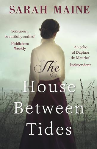 The House Between Tides (Paperback)