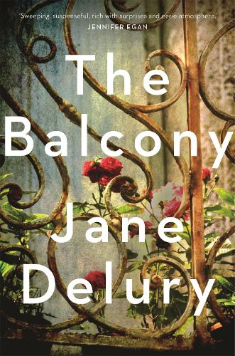 The Balcony (Paperback)