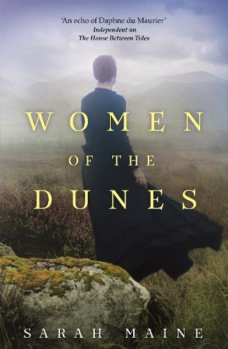 Cover of the book, Women of the Dunes.