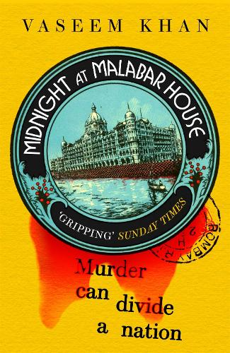 Midnight at Malabar House (The Malabar House Series) - The Malabar House Series (Paperback)