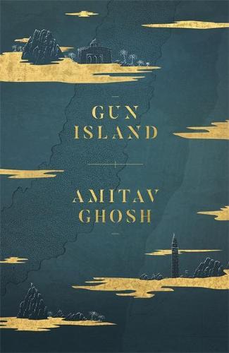 Gun Island (Hardback)