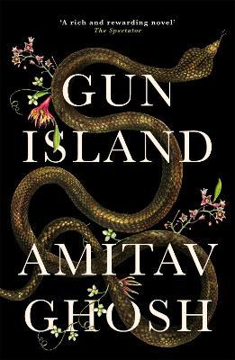 Gun Island (Paperback)