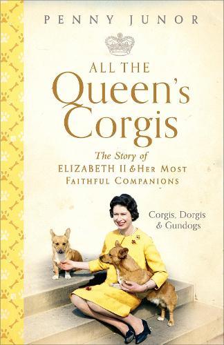 All The Queen's Corgis