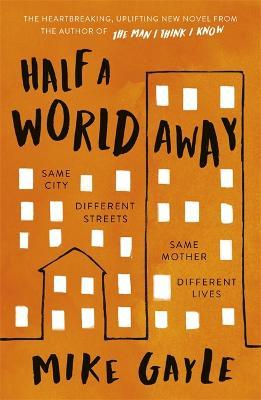Half a World Away (Paperback)