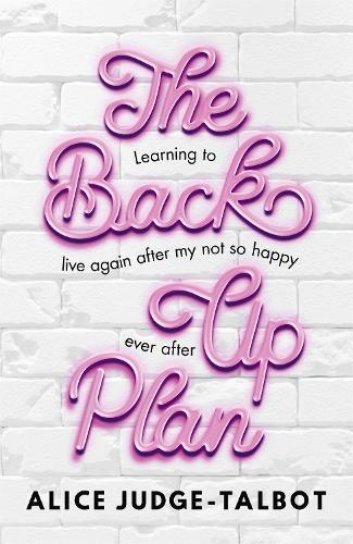 The Back-Up Plan (Hardback)