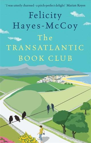 The Transatlantic Book Club (Paperback)