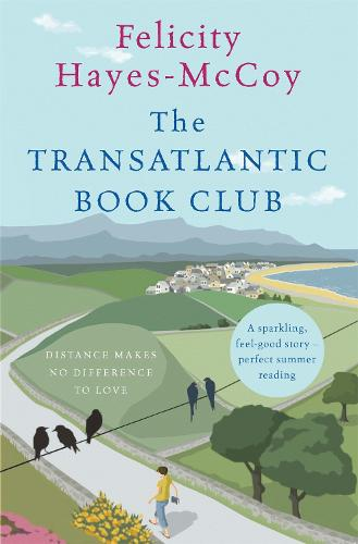 The Transatlantic Book Club (Paperback)
