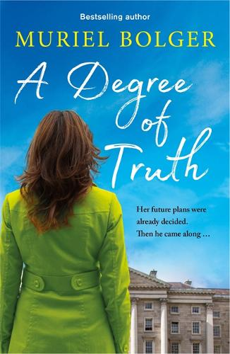 A Degree of Truth (Paperback)