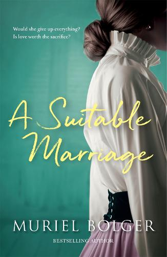 A Suitable Marriage (Paperback)