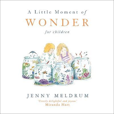 A Little Moment of Wonder for Children - Little Moments for Children (Hardback)
