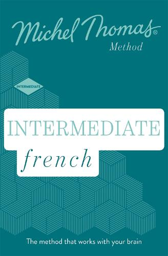 Intermediate French New Edition (Learn French with the Michel Thomas Method): Intermediate French Audio Course (CD-Audio)