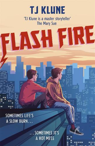 Flash Fire (Hardback)