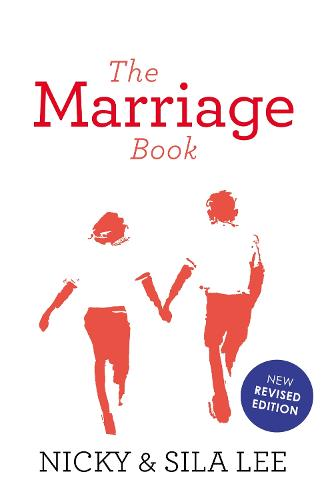 The Marriage Book - ALPHA BOOKS (Paperback)