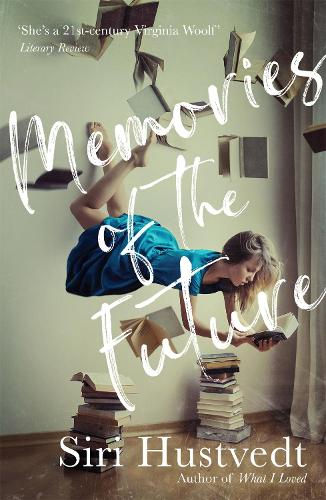 Memories of the Future (Paperback)