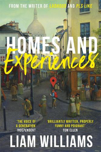 Homes and Experiences (Paperback)