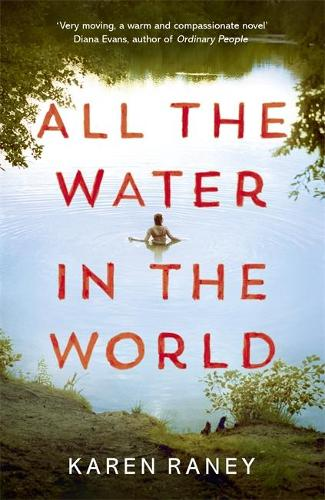 All the Water in the World (Hardback)